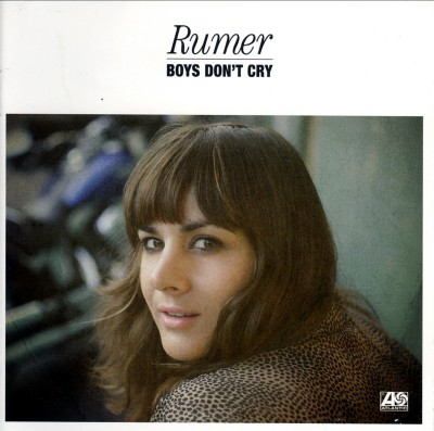 Rumer-Boys-Dont-Cry-Front