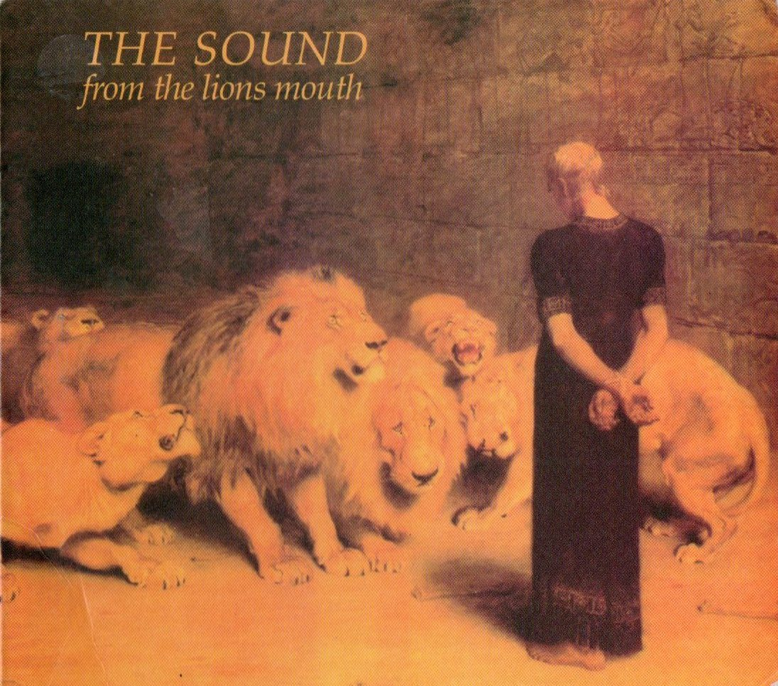 The sound - From The Lions Mouth.01