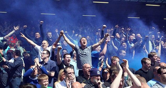 18 Great Premier League Fan Chants | Bleacher Report ...