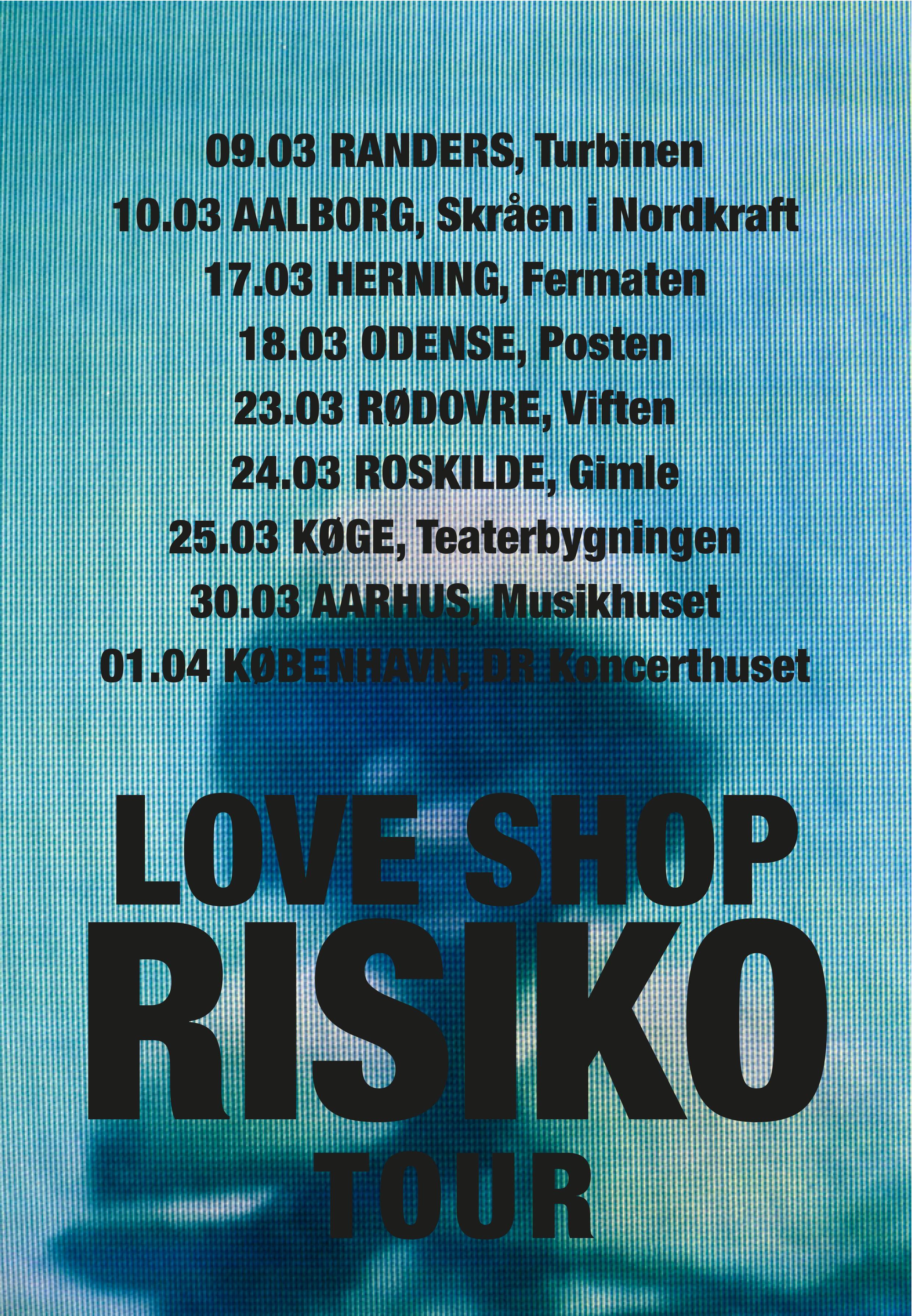 Risiko Tour