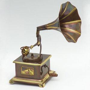gramophone-nostalgia